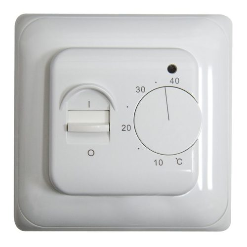 M100 Manual Thermostat